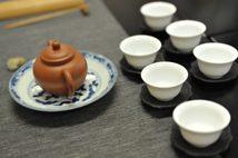 中国茶に親しむ「これからはじめる中国茶入門」